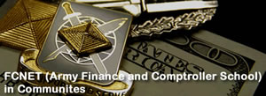 Finance Comptroller School Website
