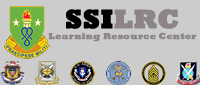 SSI Learning Resource Center